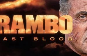 RAMBO 5 OU LAST BLOOD