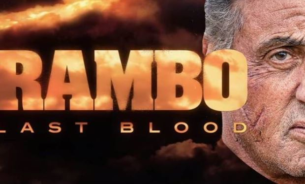 RAMBO 5 OU LAST BLOOD