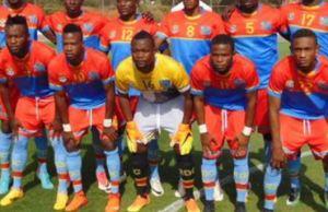 CHAN CAMEROUN 2020