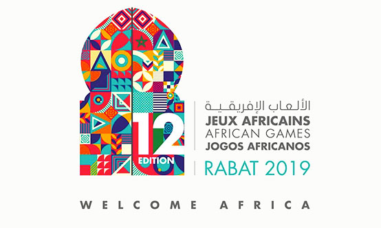 Jeux-Africains-Rabat-2019