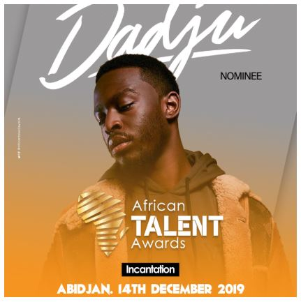 AFRICAN TALENTS AWARDS 4