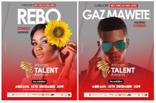AFRICAN TALENTS AWARDS 6