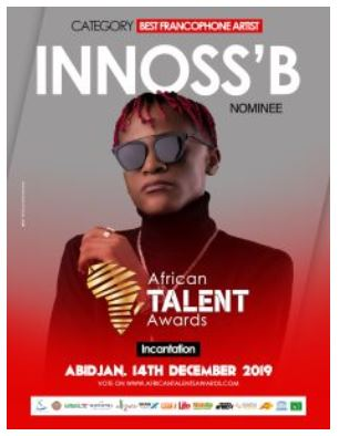 AFRICAN TALENTS AWARDS 8