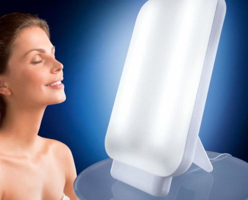 LUMINOTHERAPIE