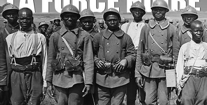 Les-Combattants-africains-de-la-Grande-Guerre