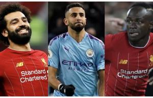 CAF AWARDS 2019