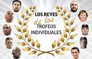 LOS REYES DE LOS