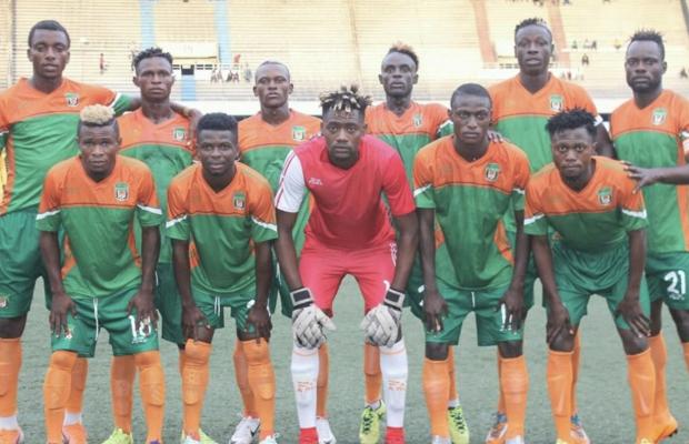 DCMP VS FC RENAISSANCE DU CONGO