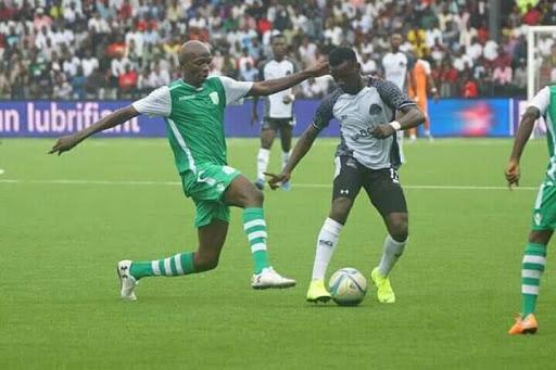 Dezy Mbomba joueur de DCMP