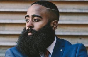 black-men-with-beard