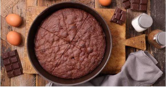 Cuisine Un Gateau Au Chocolat Fait Maison En 6 Etapes Voila Night