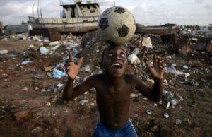 football-angola